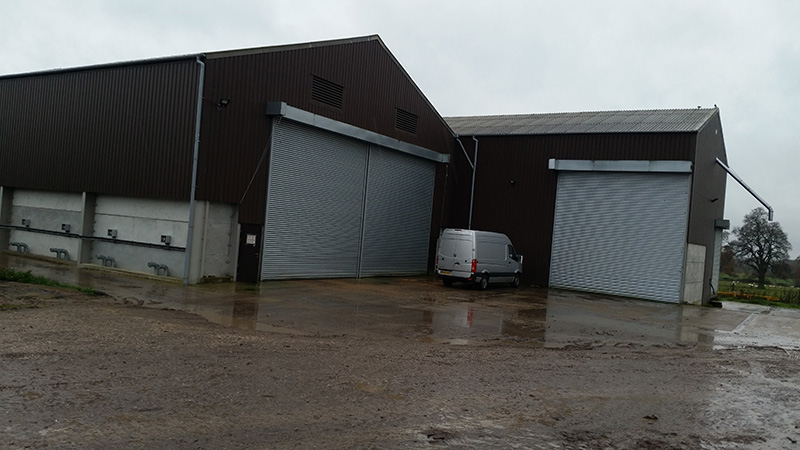 ETA Control Systems Ltd Commercial Electrical Installations Electrical work for Marinas, farms, farm buildings, factories, large industrial units & marinas Oxfordshire. Agricultural electrical engineers